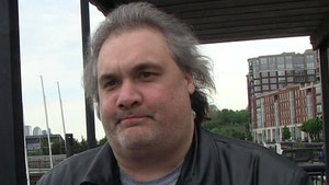 Artie Lange Hospitalized for High Blood Sugar, Cancels Comedy Show