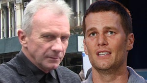 Joe Montana Shades Patriots Over Tom Brady's Exit, 'Somebody Made A Mistake'