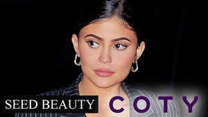 Kylie Jenner's Beauty Company Sued Over Coty Cosmetics Buyout Deal