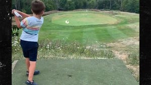 4-Year-Old Hits Hole in One at Par-3 West Virginia Golf Course