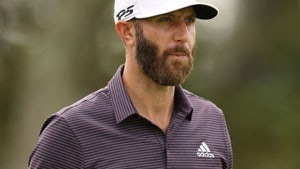 PGA's Dustin Johnson Tests Positive For COVID-19 After Experiencing Symptoms