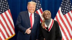 Lil Wayne Endorses President Trump, Gets Ripped By 50 Cent