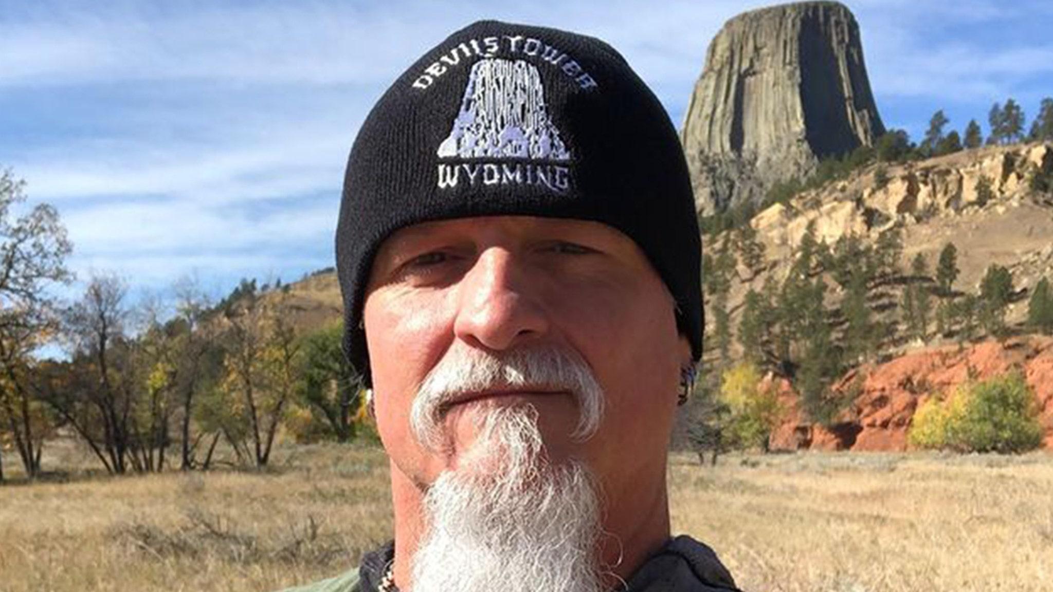 Основатель Iced Earth Джон Шаффер разыскивается федералами в Capitol Riot