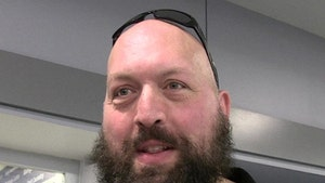 Pro Wrestling Star 'Big Show' Signs with AEW After 22 Years with WWE