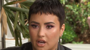 Demi Lovato Says Addiction Made Her Lose Control of Finances, Food