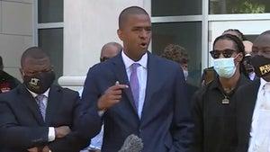 Bakari Sellers Demands Release of Andrew Brown Jr. Police Killing Video