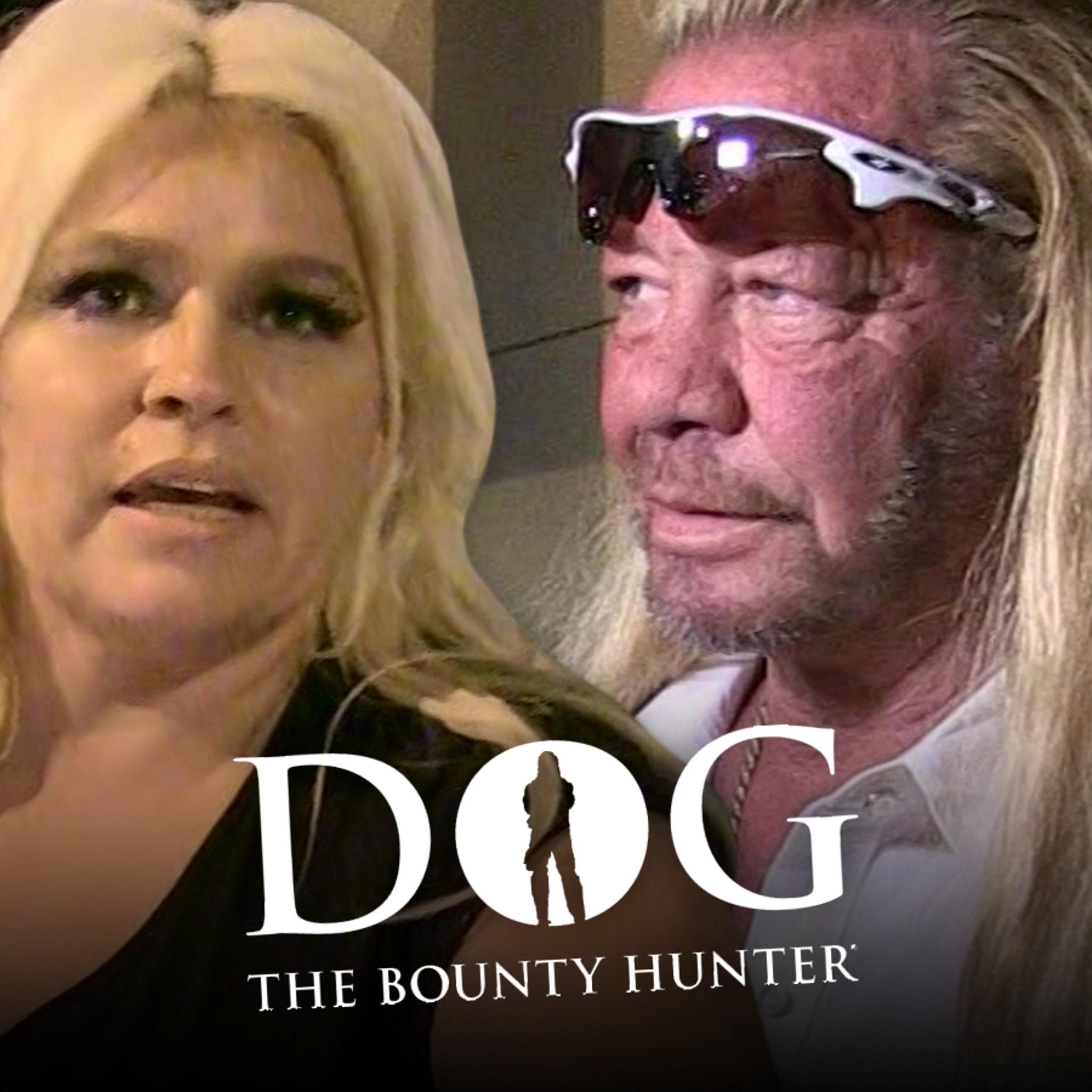 A&E Airing 'Dog The Bounty Hunter' Marathon in Tribute to Beth Chapman