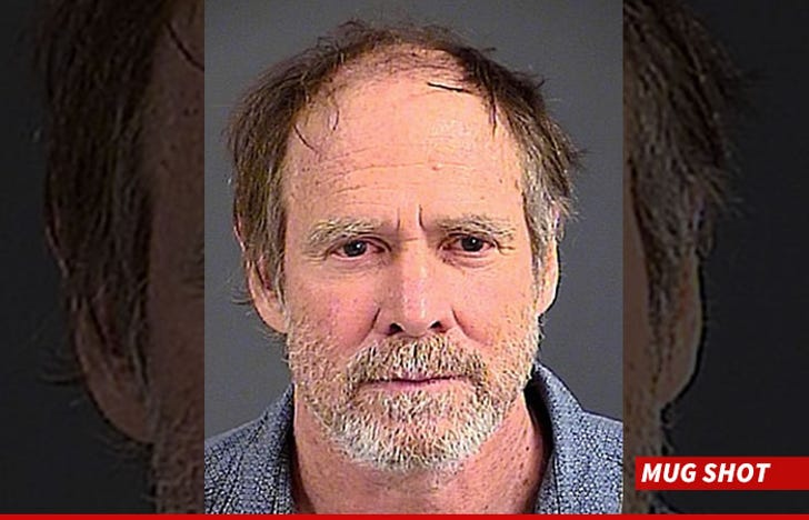 Remember The Titans Coach Actor Will Patton Arrested For Dui