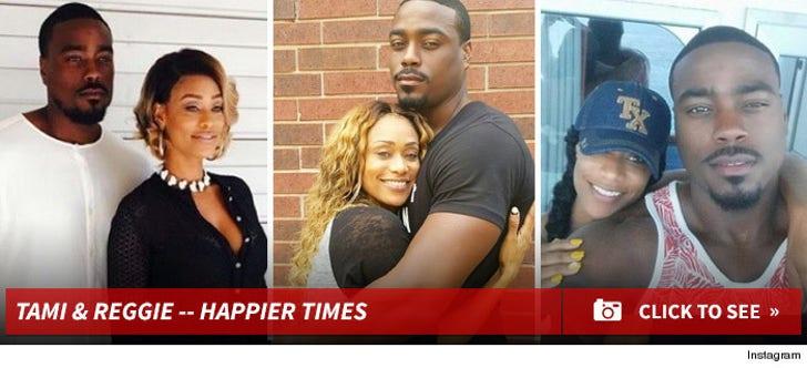 Tami Roman & Reggie Youngblood -- Happier Times