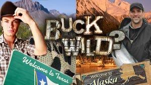 'Buckwild' To Live On -- In Texas and Alaska