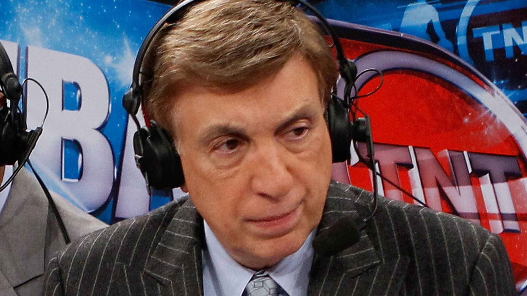 Marv Albert Sitting Out NBA Restart Over COVID ... 'I Had Second Thoughts'