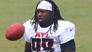 NFL's Takk McKinley Cut By Atlanta Falcons After Twitter Outburst