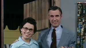 Mister Rogers' Widow, Joanne, Dead at 92