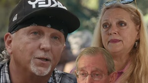 Jeff Lowe Accuses Carole Baskin of Spying, Fight Breaks Out with Neighbors