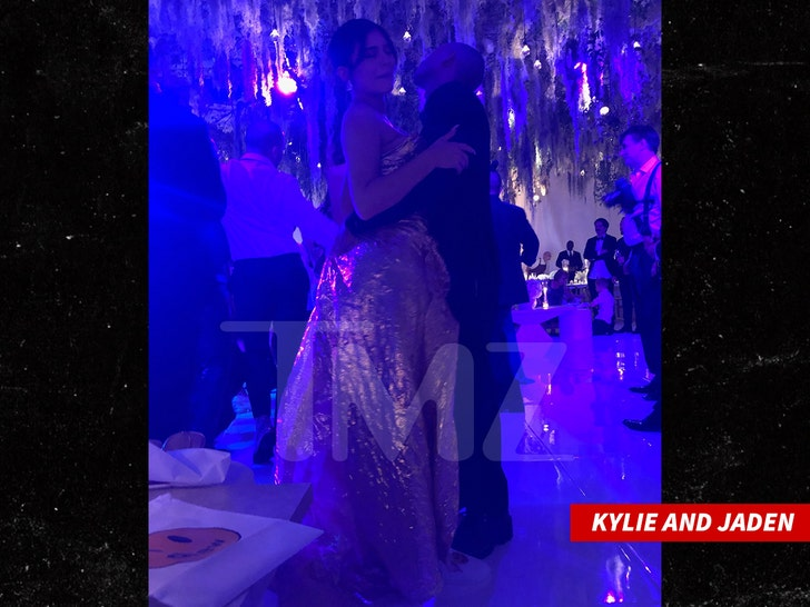 Travis Scott and Kylie Jenner Put Their Romance on Hold