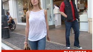 Jay Cutler -- WALKING Around Los Angeles!!!
