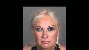 Linda Hogan -- Okay, I Drove Drunk On Champagne