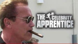 Arnold Schwarzenegger -- I'll Be Back as Host of 'Celebrity Apprentice'
