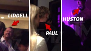 Coronavirus Didn't Stop Wild Beverly Hills Party, Tyga, Logan Paul and More