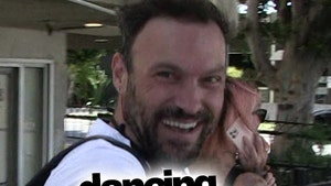Brian Austin Green Joins 'Dancing with the Stars' For Season 30