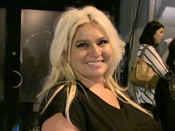Beth Chapman's Family Bracing For Massive Turnout at