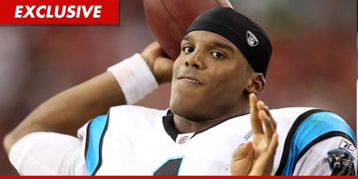 new concept a1c8a 653ba Cam Newton -- Jersey Sales SKYROCKET After Record Debut