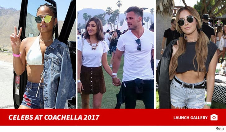 Coachella 2017 Day 2