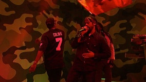Jay-Z Refocuses Kneeling Protest by Wearing Kaepernick Jersey on 'SNL'