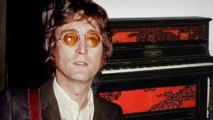 John Lennon's 'Sgt. Pepper's'-Era Piano Hits Auction Block