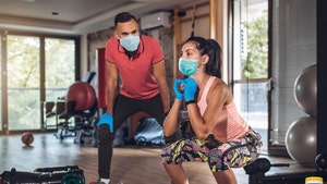 Personal Trainers Moving to Speakeasy Gyms Amid Coronavirus