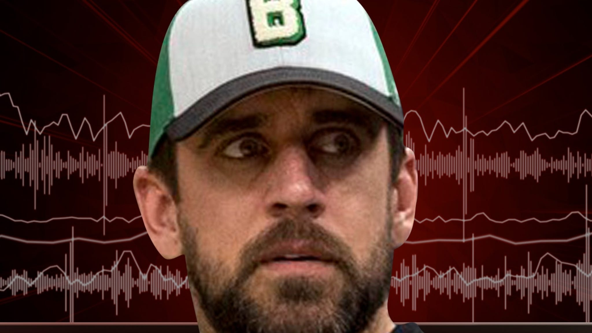 Aaron Rodgers Compares Coronavirus Quarantine To 'House Arrest'