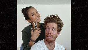 Shaun White Goes IG Official With Nina Dobrev, Wins Quarantine Gold
