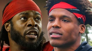 Richard Sherman Rips Cam Newton's 'Disgusting' Pats Deal, 'Transcendent Talent'