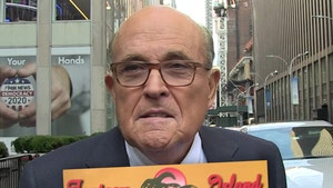 Porn Shop Near Four Seasons Landscaping Mad at Giuliani for News Conference