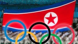North Korea Bails on Tokyo Olympics Over COVID-19 Fears