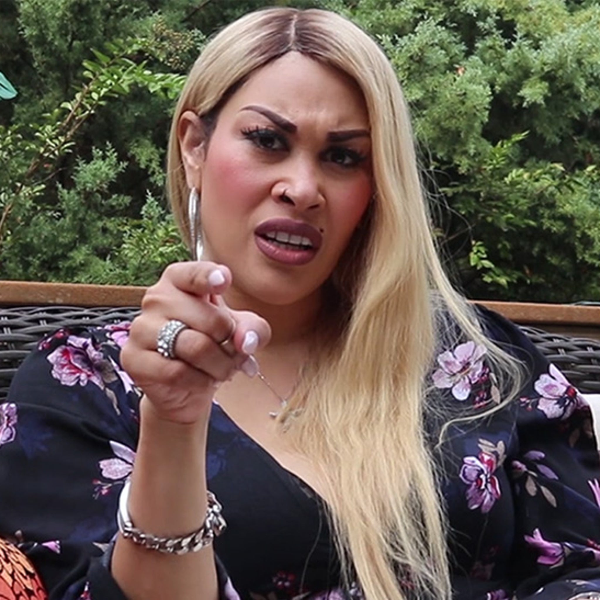 R&B Singer Keke Wyatt Has a New Husband and Her Child is Cancer-Free