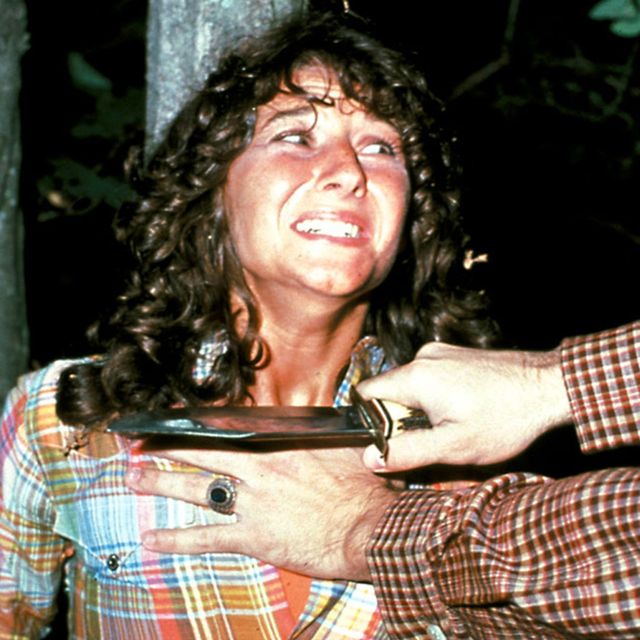 Annie in 'Friday The 13th' 'Memba Her?!