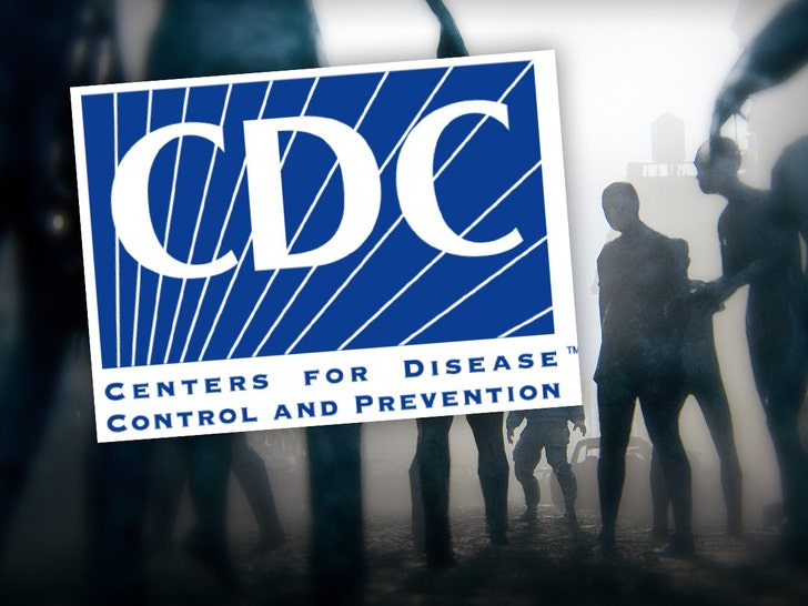 CDC Updates 'Zombie Preparedness' Tips in Case Nostradamus is Right.jpg
