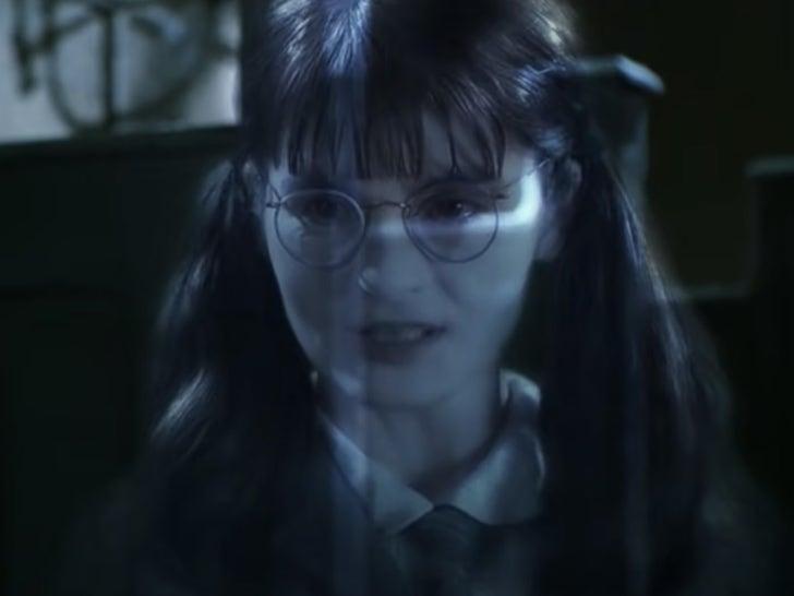 Moaning Myrtle in 'Harry Potter' 'Memba Her?!.jpg