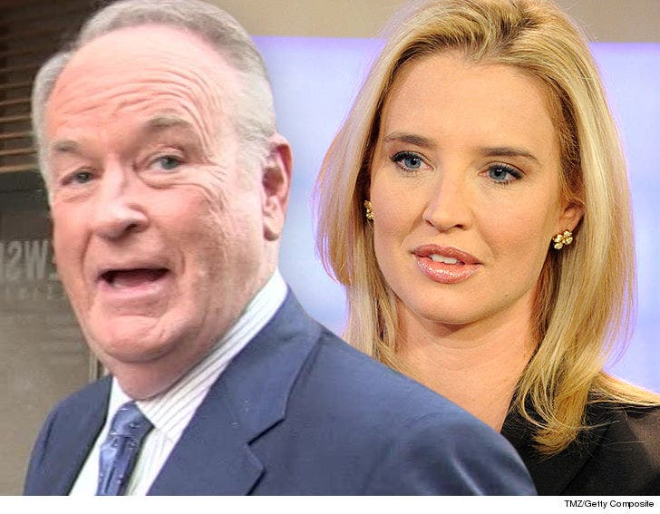 Bill O'Reilly Sued for Defamation by Former FOX News Anchor