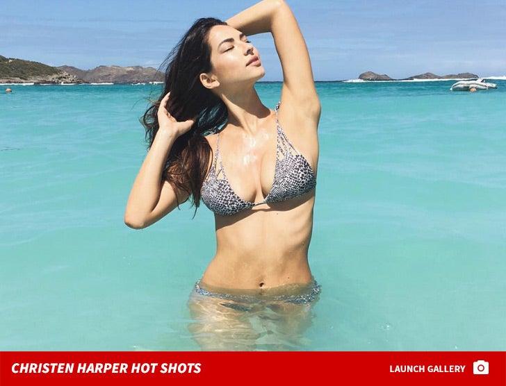 Christen Harper Hot Shots