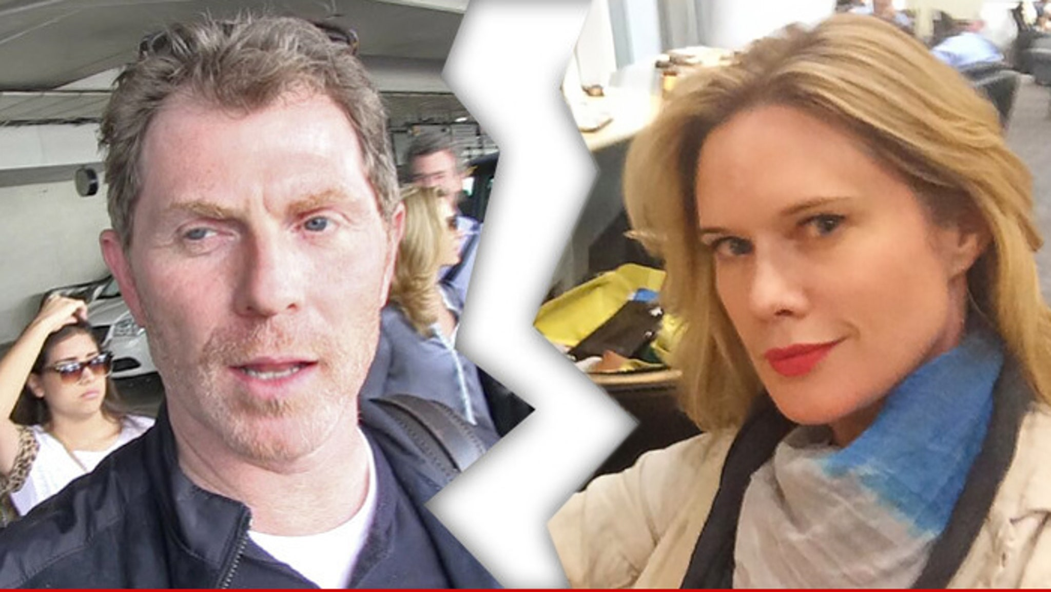 Bobby Flay Separates From Wife  Divorce Looming-6383