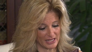 Donald Trump -- 'Apprentice' Contestant Alleges He Kissed and Grabbed Her (VIDEO)