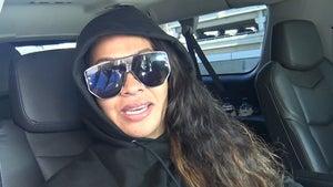 La La Anthony Praises Carmelo Despite Divorce Rumblings