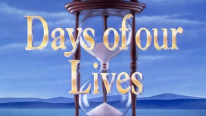 'Days of Our Lives' Entire Cast Released from Contracts