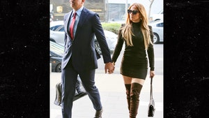 Jennifer Lopez and Alex Rodriguez Make Business Really Sexy