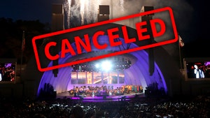 Hollywood Bowl Cancels 2020 Season Due to Coronavirus