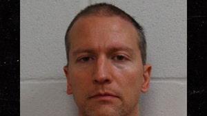 George Floyd's Alleged Murderer Derek Chauvin Allowed to Leave Minnesota