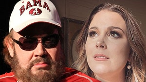 Hank Williams Jr.'s Daughter Dead In Tennessee Car Crash