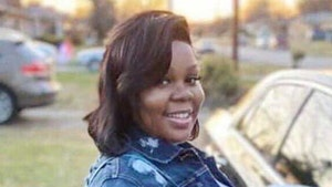 Breonna Taylor's Family Attorney Wants LMPD Plainclothes Unit Disbanded